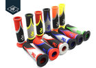Soft Rubber Hand Grips Motorcycle Modified Parts For Dirt Bike 22mm Size