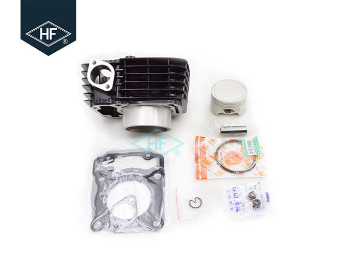 150cc Honda Wheel Motorcycle Cylinder Kit For CBF150 62.3mm Effective Height