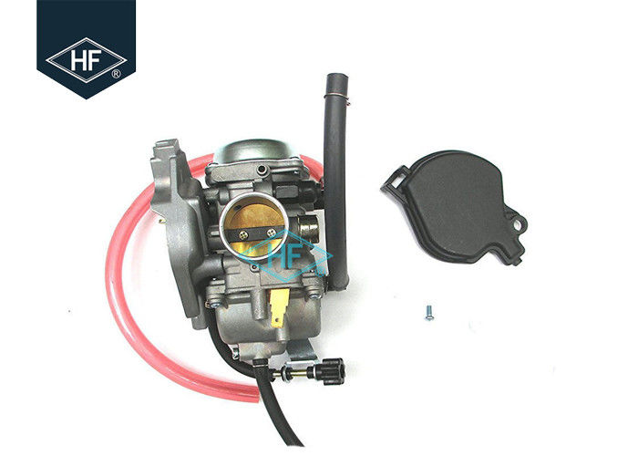 ATV Moto Carb Motorcycle Service Parts , Kawasaki Kvf 360 Carburetor Generic Motorcycle Parts